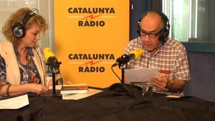 Joan Margarit estrena un poema inèdit inspirat en l'atemptat a la Rambla de Barcelona