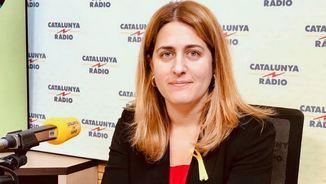"""Marta Pascal: """"Govern de concentració? Primer guanyem el 21D!"""""""