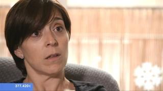 El cas de la Silvia i la seva família, que es van encomanar de tuberculosi