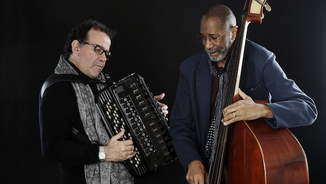 Via Jazz Selecció: Ron Carter i Richard Galliano/Liran Donin 1000 Boats/Julian Siegel Quartet
