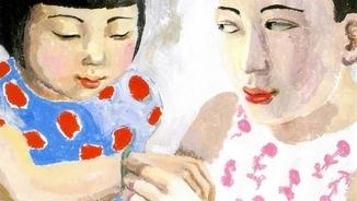 """""""Yoon i la pulsera de jade"""", de Helen Recorvits"""