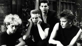 Depeche Mode, música per a les masses (1a part)