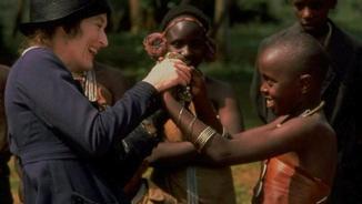Memòries d'Àfrica