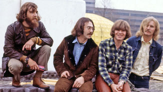 Creedence Clearwater Revival: 50 anys de Woodstock