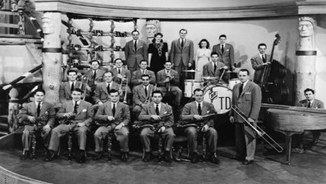 L'era de les big bands: l'orquestra de Tommy Dorsey