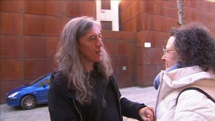 La trucada que va canviar la vida a la Marta Gubau