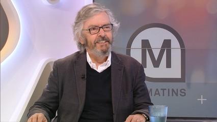 """Jorge Trias Sagnier: """"Imputar Rajoy i De Cospedal dependrà del jutge que porta la causa"""""""