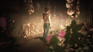 Fear the Dark Unknown, un videojoc de supervivència i terror