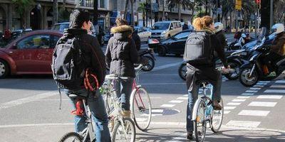 Mossos i Trànsit creen un cercador en línia per identificar bicicletes robades