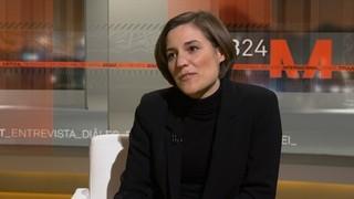 """Carla Simón: """"És molt estrany que les pel·lícules competeixin entre elles"""""""