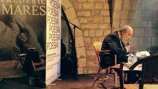 Raúl Zurita: paraula de poeta