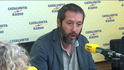 """Carles Porta i Saül Gordillo presenten el podcast """"Tor, tretze cases i tres morts"""""""