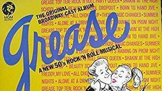 """La perla: """"There are worse things I could do"""", del musical """"Grease"""""""