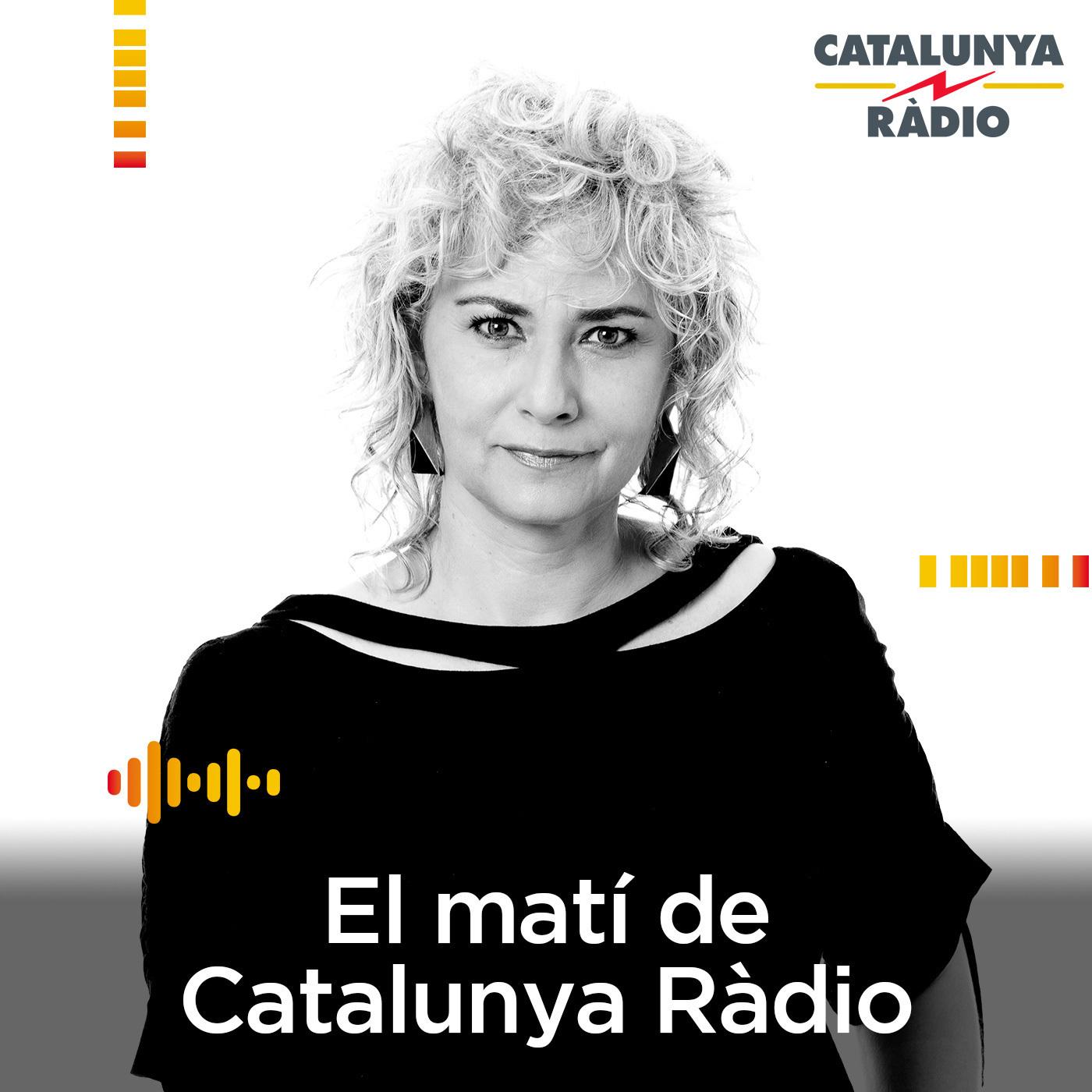 El matí de Catalunya Ràdio, de 12 a 13 h - 07/05/2020