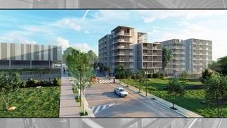 Un nou projecte urbanístic a Tarragona amb altes prestacions en sostenibilitat i bioconstrucció