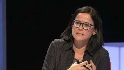 """Cinta Pascual (ACRA): """"El sistema sanitari ha fallat; no ha atès les residències tot i saber que el virus era fulminant"""""""