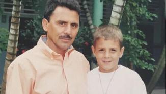 Santiago Arias lluitant contra l'adversitat més dura