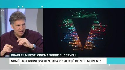 Brain Film Fest: cinema sobre el cervell