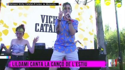 "Lildami avança la cançó de l'estiu de TV3: ""Anorac"""