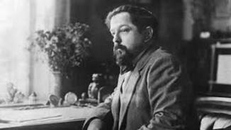 Claude Debussy (I)