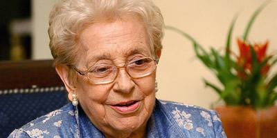 Mor als 86 anys Alícia de Larrocha, considerada la pianista catalana amb més projecció internacional