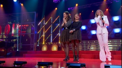 Oh Happy Day - Gala 1