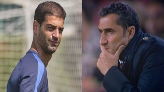"""Torquemada: """"Gerard i Valverde es trobaran. Són tècnics flexibles"""""""