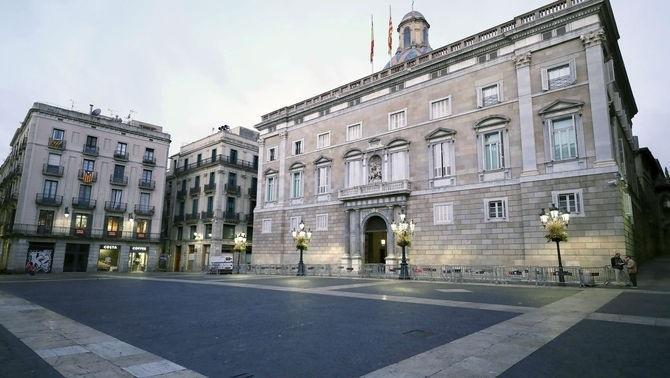 Rajoy no publica el decret de nomenament dels consellers al DOGC i manté el bloqueig