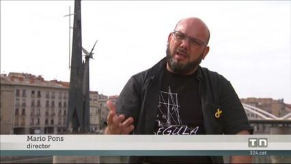 """""""El periple"""", un documental de Mario Pons sobre l'exili dels refugiats i dels represaliats del franquisme"""