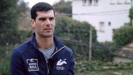Esport Global - Gil Carbonés