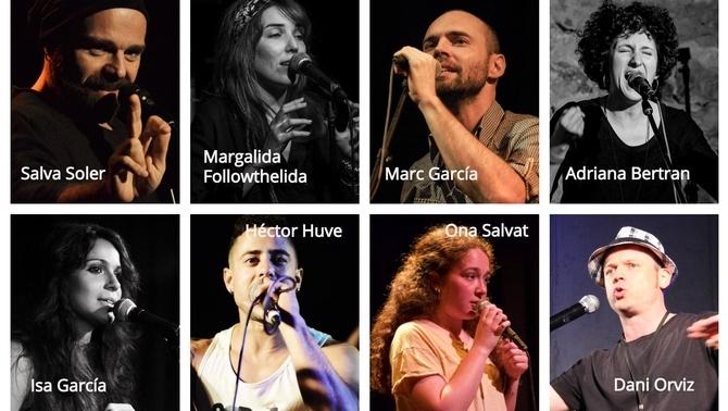 El primer iCat Poetry Slam neix el dia de Sant Jordi a la Fàbrica Damm