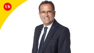 """""""Catalunya vespre"""", amb Kílian Sebrià"""