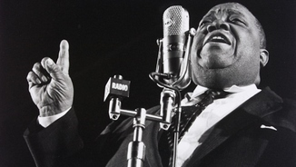 Les veus del jazz: Jimmy Rushing