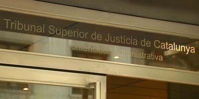 El TSJC admet l'escrit d'un dels centres afectats per l'obligació d'impartir el 25% de les classes en castellà