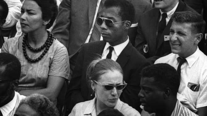 """I Am Not Your Negro"", de Raoul Peck"