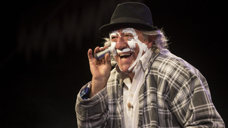 """Catacric"" i ""Post Clàssic"" dos espectacles al Circ Cric"