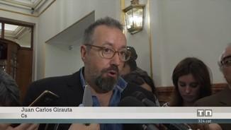 PP i Ciutadans diuen que el trasllat dels presos és una concessió de Pedro Sánchez als independentistes