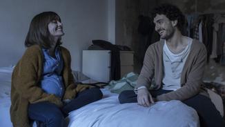 "Miki Esparbé: ""'Les distàncies' és una 'disaster movie'"""