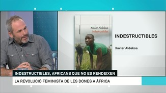 Indestructibles, africans que no es rendeixen