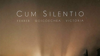 """Cum Silentio"", un disc del Cor Cererols"
