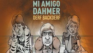 La infància de l'assassí en sèrie Jeffrey Dahmer segons el seu amic del col·legi