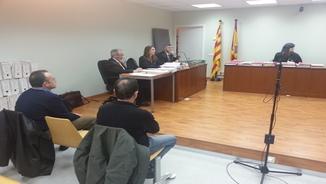 """""""Catalunya migdia Lleida"""": Arrenca el judici per l'accident de l'helicòpter de la Torre de Cabdella"""