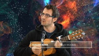 "Guillem Roma interpreta ""Cercles viciosos"" en exclusiva per al ""Tria33"""
