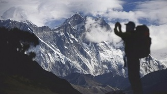 L'Everest (Reuters)