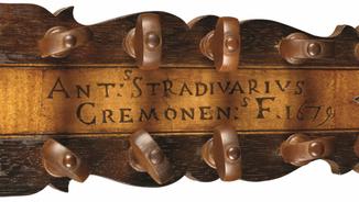 Els altres Stradivarius
