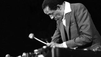 Interseccions: Milt Jackson with strings