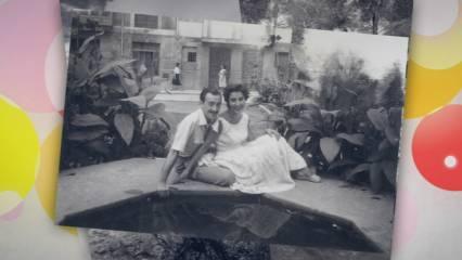 Mallorca, 1955