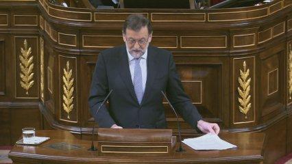 Rajoy es reivindica