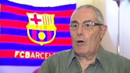 Robert Blanch explica la campanya contra Jordi Cases