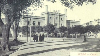 Presó de Lleida